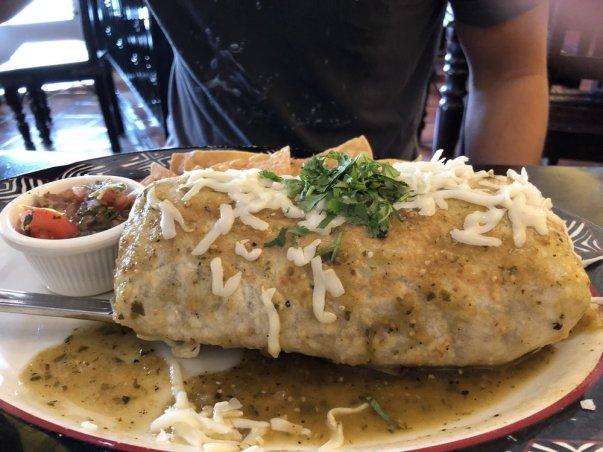 Taqueria Los Anaya